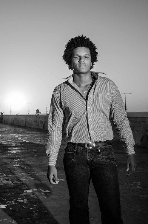 Fotografía de modelos en cartagena. Jason Acevedo Fotografía