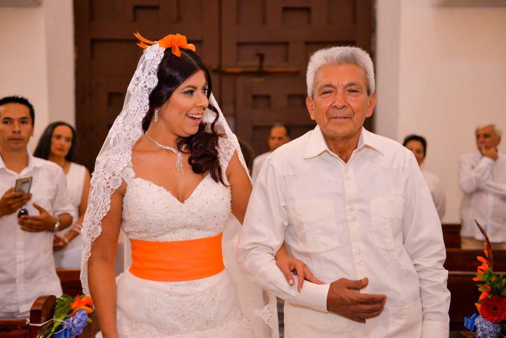 Fotografo de bodas en cartagena de indias, fotografia de bodas, bodas cartagena de indias Andrea y Andres-26