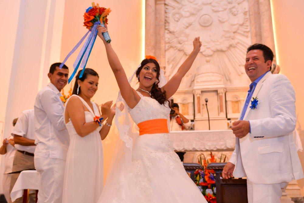 Fotografo de bodas en cartagena de indias, fotografia de bodas, bodas cartagena de indias Andrea y Andres-30