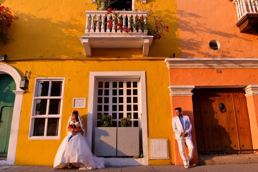 Fotografo de bodas en cartagena de indias, fotografia de bodas, bodas cartagena de indias Andrea y Andres-35