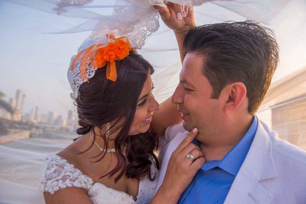 Fotografo de bodas en cartagena de indias, fotografia de bodas, bodas cartagena de indias Andrea y Andres-40