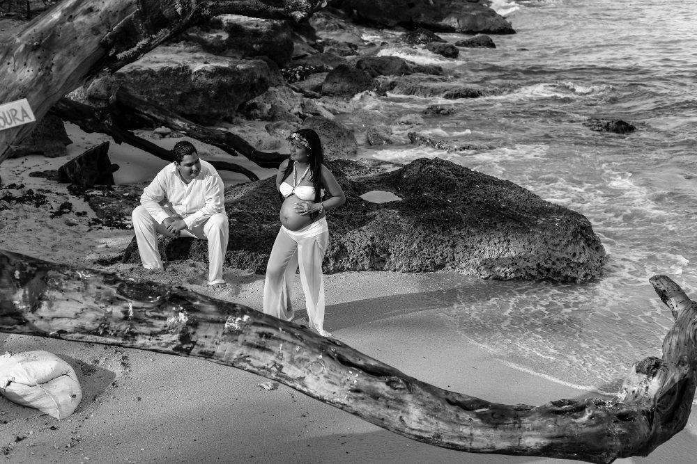 Estudio de embarazadasJohana + Victor = Samuel-1