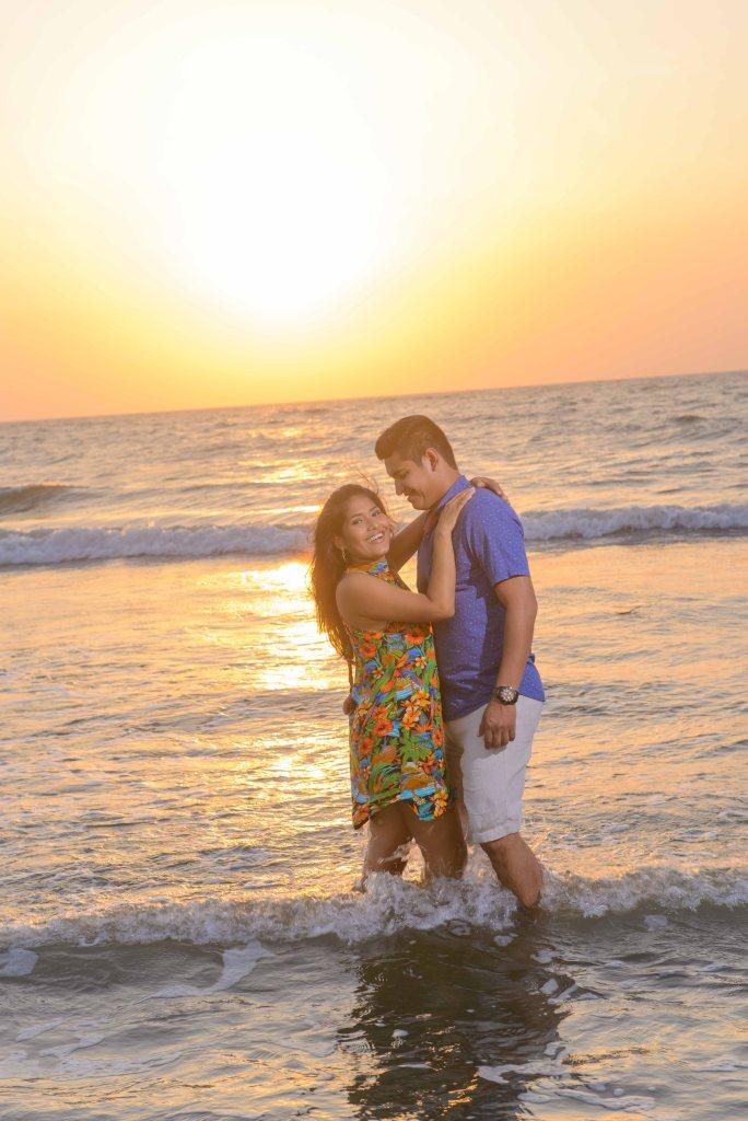 Mary e Ivan PREBODA. Estudio en cartagena de indias-15