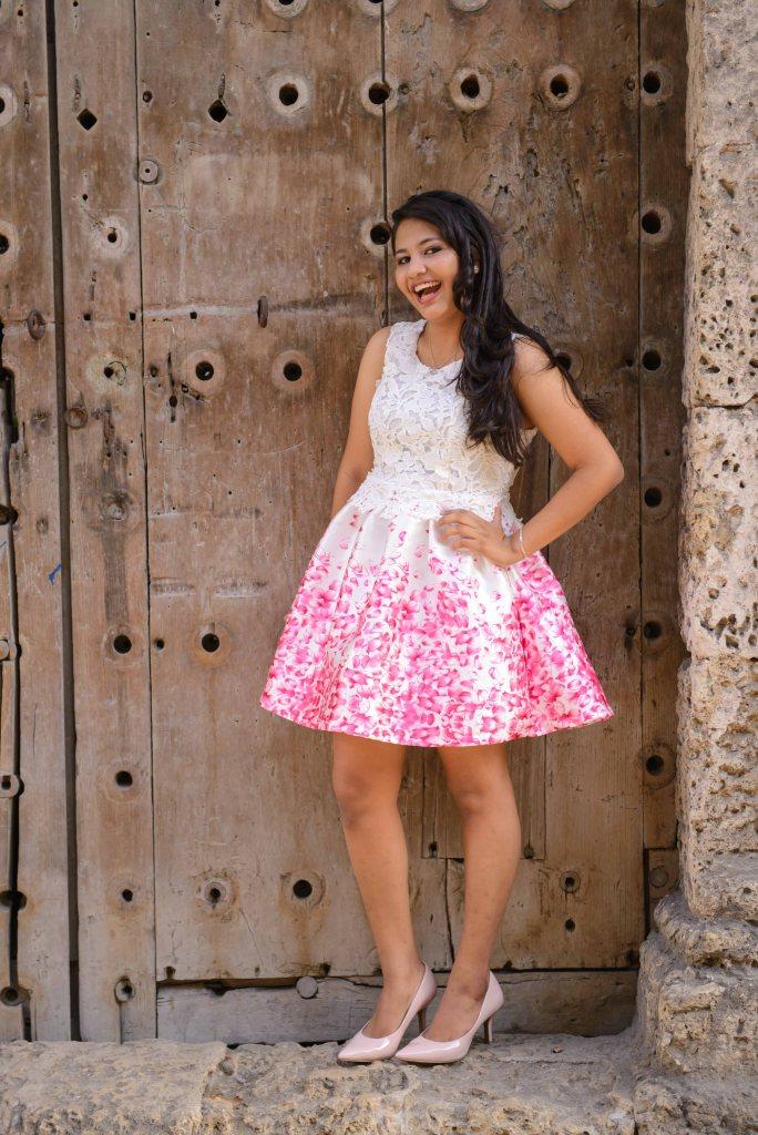 Sandra 15 años. Estudio 15 años Cartagena de Indias-1
