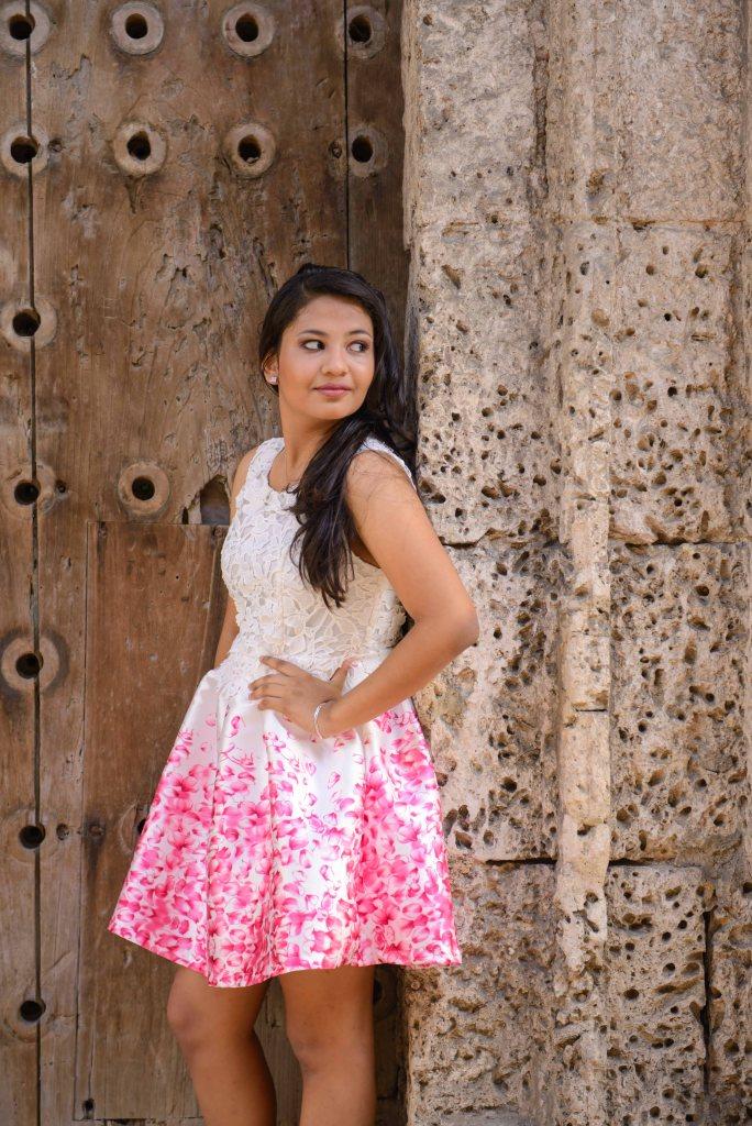 Sandra 15 años. Estudio 15 años Cartagena de Indias-2