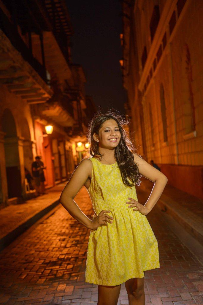 Sandra 15 años. Estudio 15 años Cartagena de Indias-24
