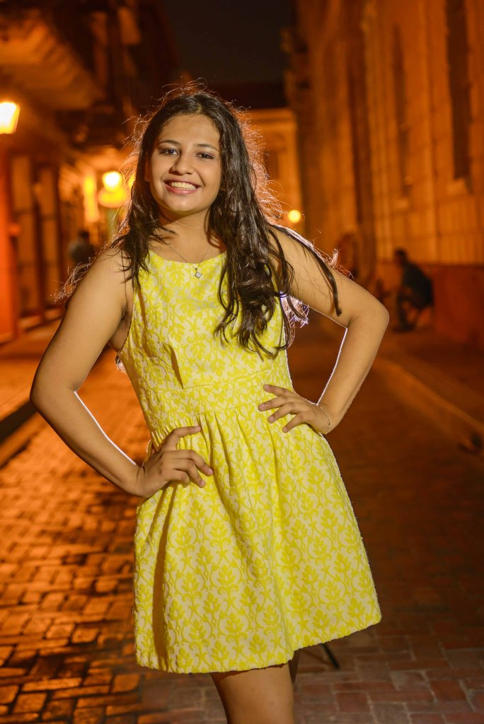 Sandra 15 años. Estudio 15 años Cartagena de Indias-25