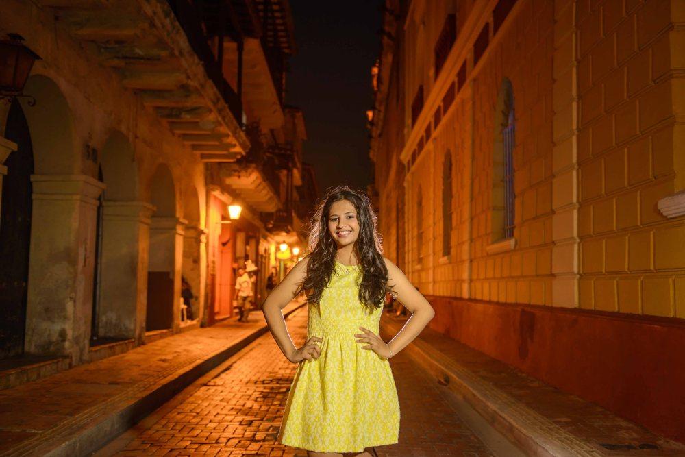 Sandra 15 años. Estudio 15 años Cartagena de Indias-26