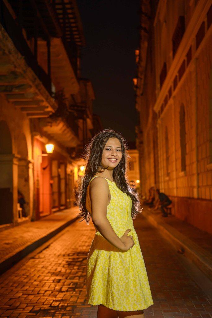 Sandra 15 años. Estudio 15 años Cartagena de Indias-27
