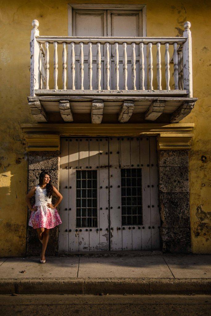 Sandra 15 años. Estudio 15 años Cartagena de Indias-3