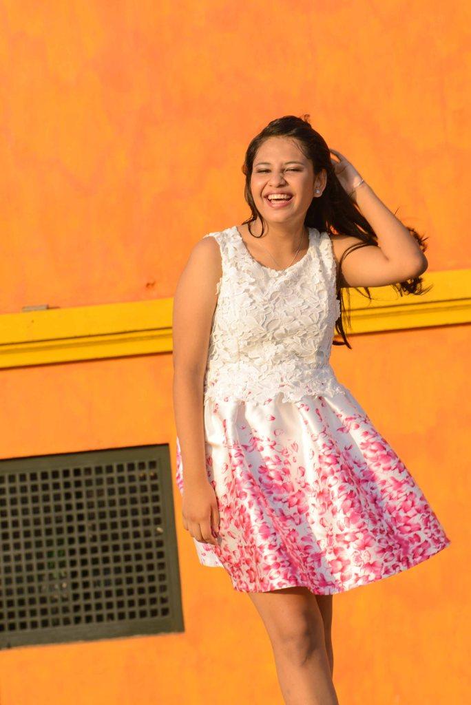Sandra 15 años. Estudio 15 años Cartagena de Indias-7
