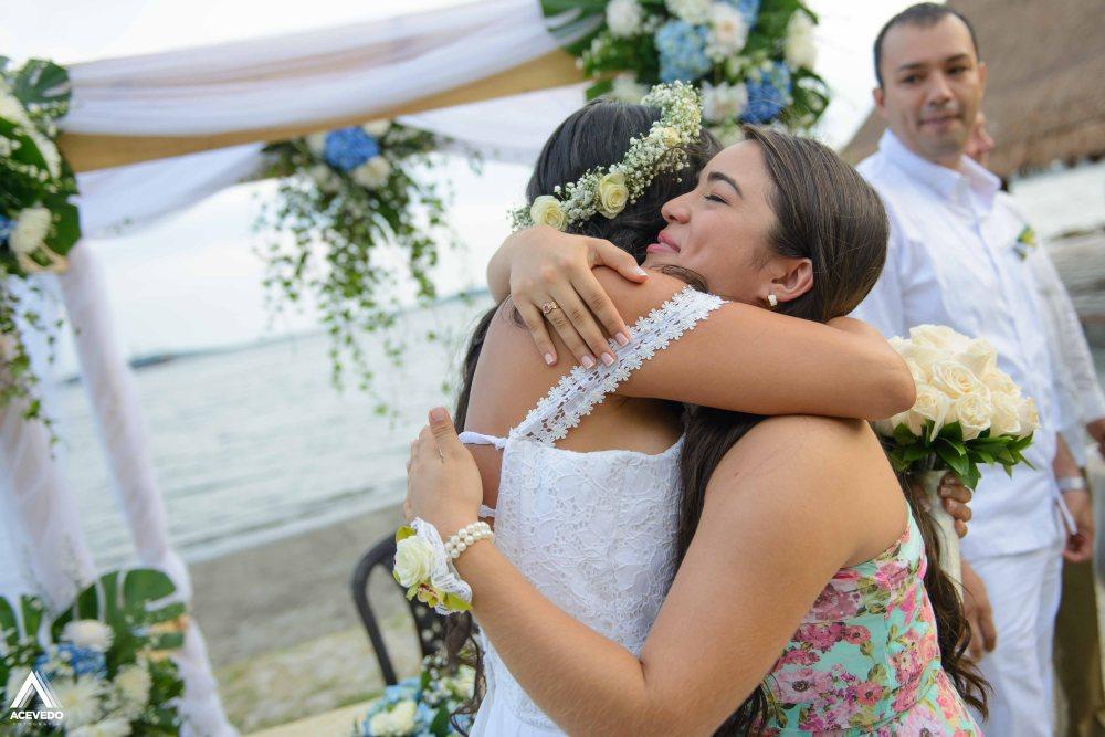Boda en Cartagena de Indias Colombia Lily y Robinson  (16)
