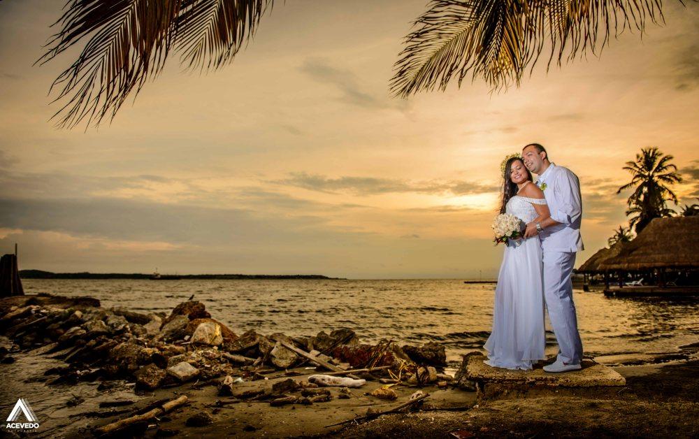 Boda en Cartagena de Indias Colombia Lily y Robinson  (20)