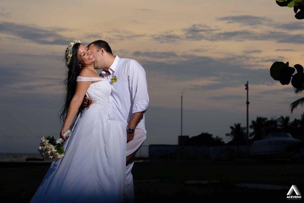 Boda en Cartagena de Indias Colombia Lily y Robinson  (22)