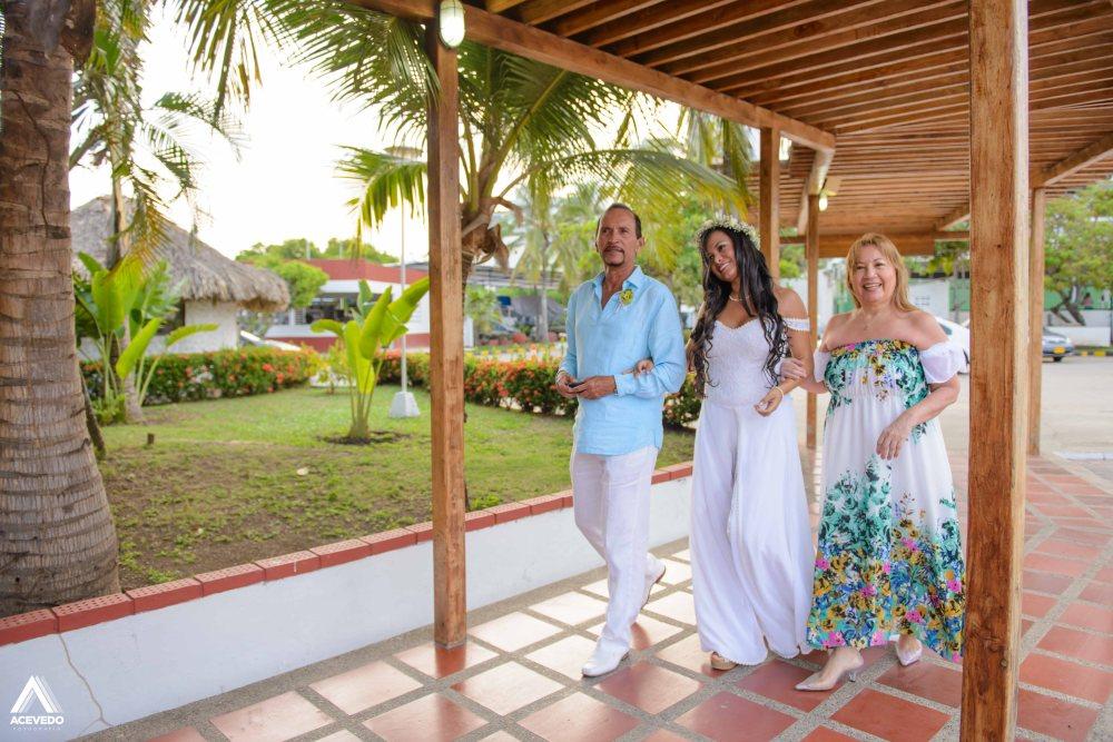Boda en Cartagena de Indias Colombia Lily y Robinson  (3)