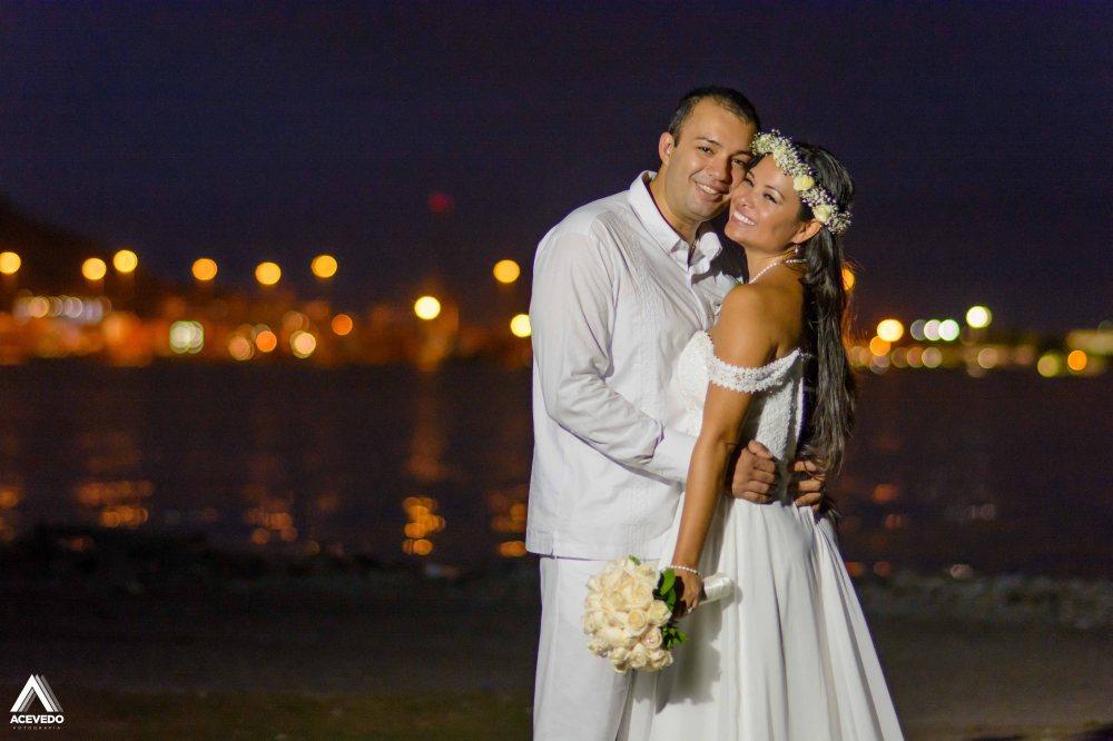 Boda en Cartagena de Indias Colombia Lily y Robinson  (30)