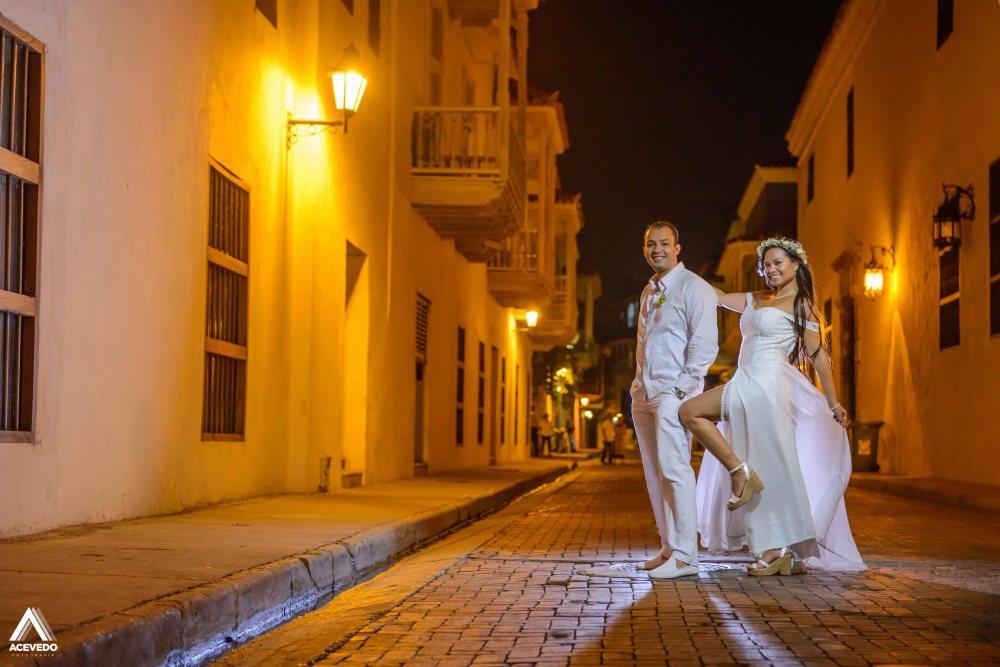 Boda en Cartagena de Indias Colombia Lily y Robinson  (38)