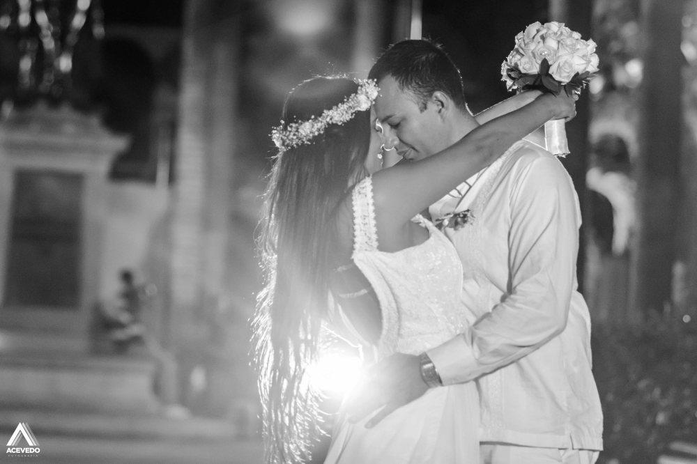Boda en Cartagena de Indias Colombia Lily y Robinson  (41)