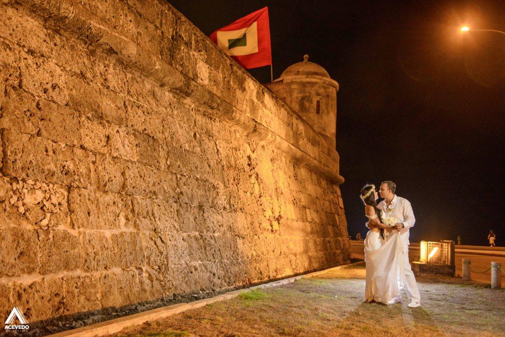 Boda en Cartagena de Indias Colombia Lily y Robinson  (42)