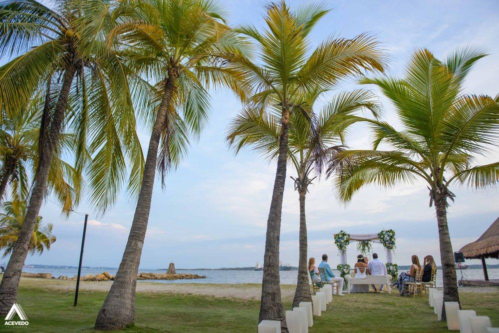 Boda en Cartagena de Indias Colombia Lily y Robinson  (7)