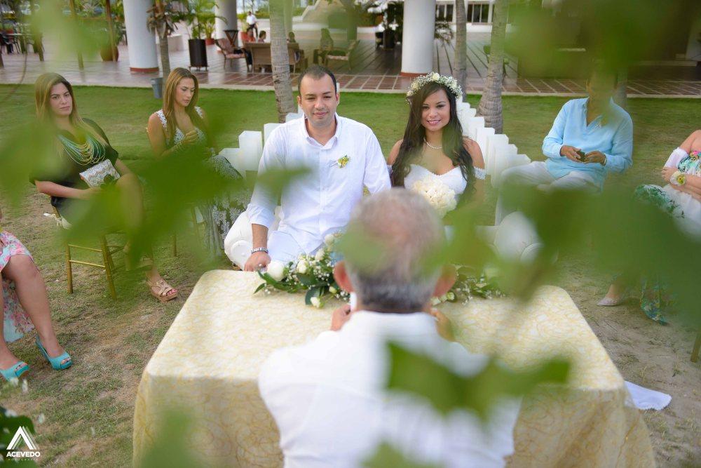 Boda en Cartagena de Indias Colombia Lily y Robinson  (9)