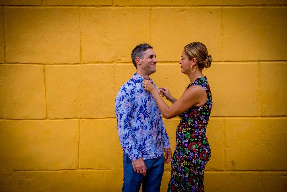 Bodas Cartagena de Indias Colombia Maritza y JP boda -1