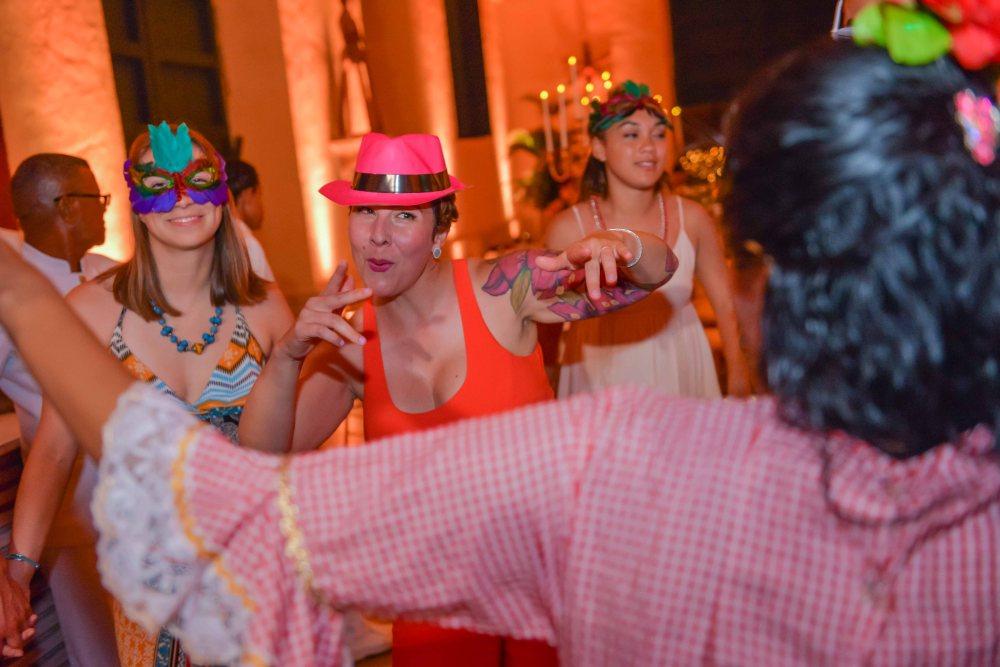 Bodas Cartagena de Indias Colombia Maritza y JP boda -100