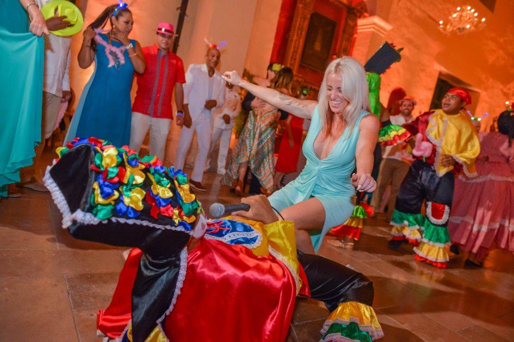 Bodas Cartagena de Indias Colombia Maritza y JP boda -102