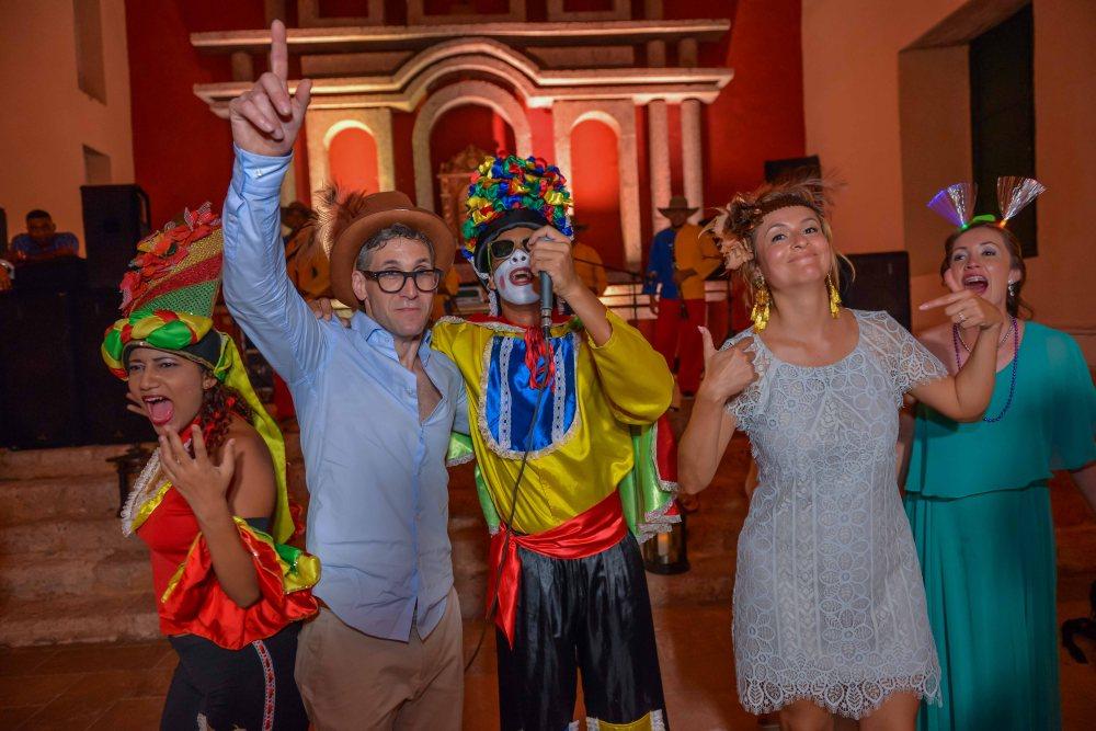 Bodas Cartagena de Indias Colombia Maritza y JP boda -103