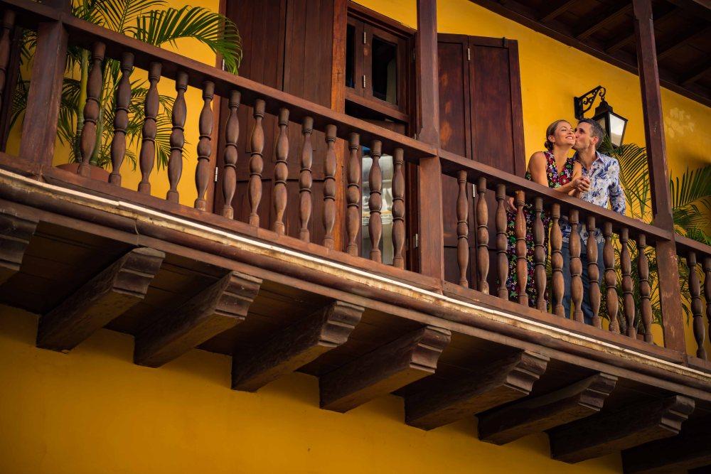 Bodas Cartagena de Indias Colombia Maritza y JP boda -12