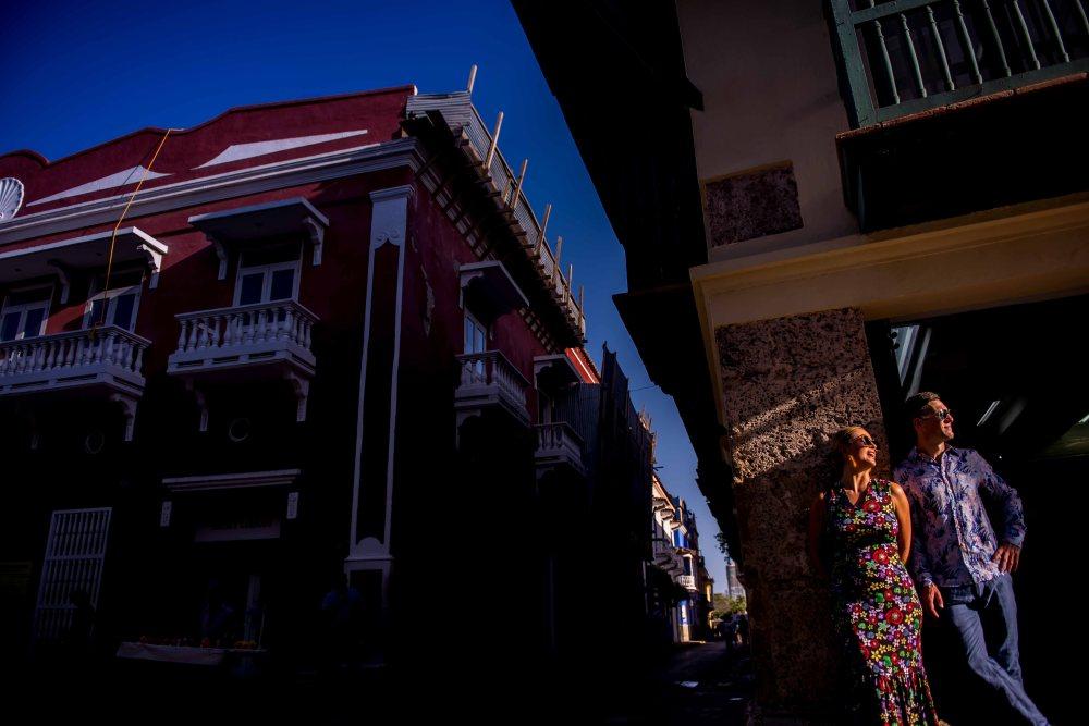 Bodas Cartagena de Indias Colombia Maritza y JP boda -18