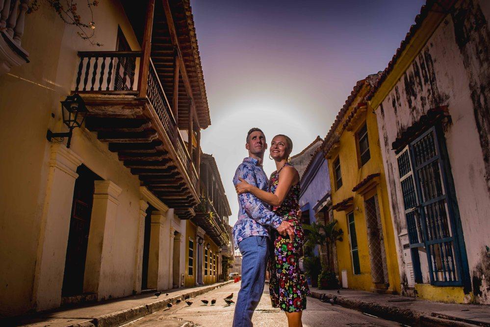 Bodas Cartagena de Indias Colombia Maritza y JP boda -19