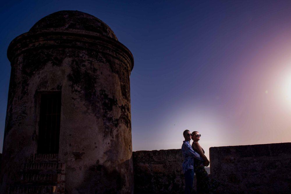 Bodas Cartagena de Indias Colombia Maritza y JP boda -27
