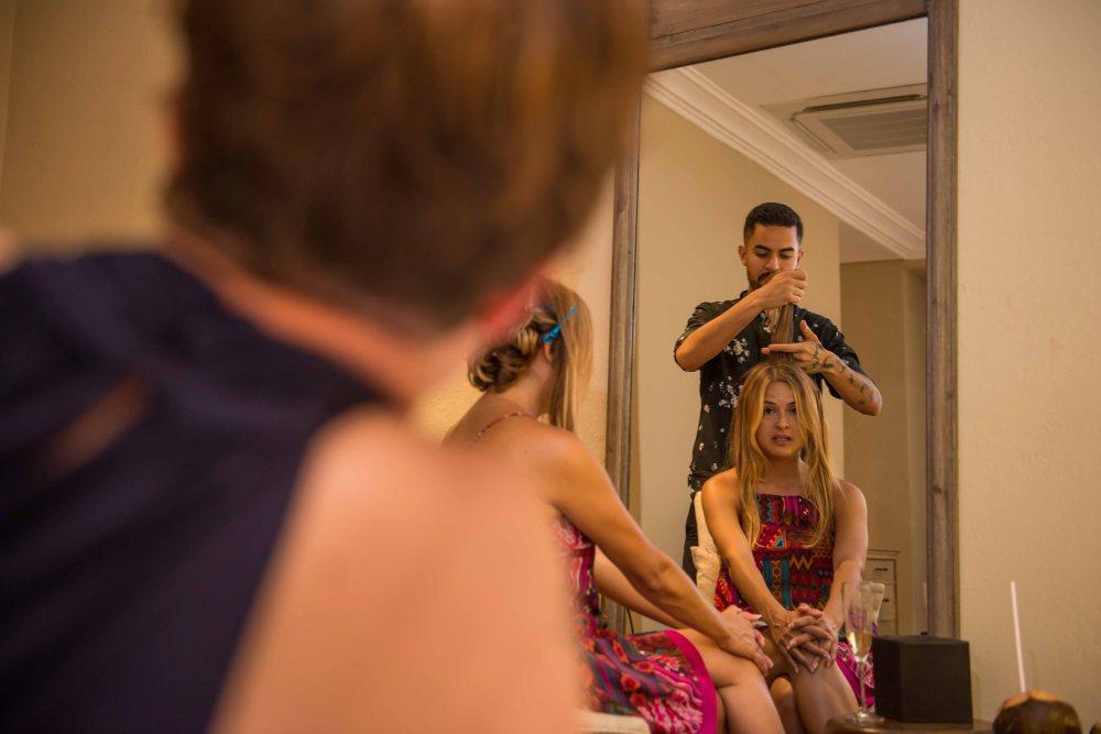 Bodas Cartagena de Indias Colombia Maritza y JP boda -34