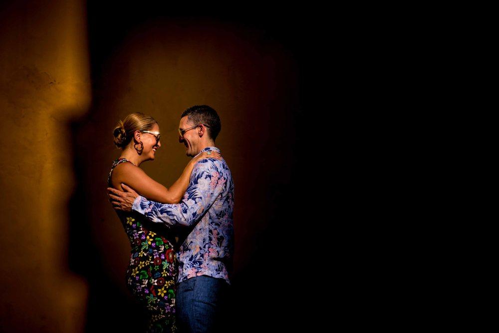 Bodas Cartagena de Indias Colombia Maritza y JP boda -4