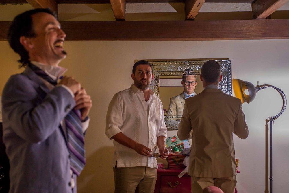 Bodas Cartagena de Indias Colombia Maritza y JP boda -50