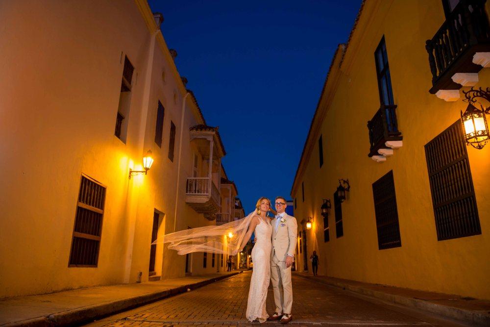 Bodas Cartagena de Indias Colombia Maritza y JP boda -70