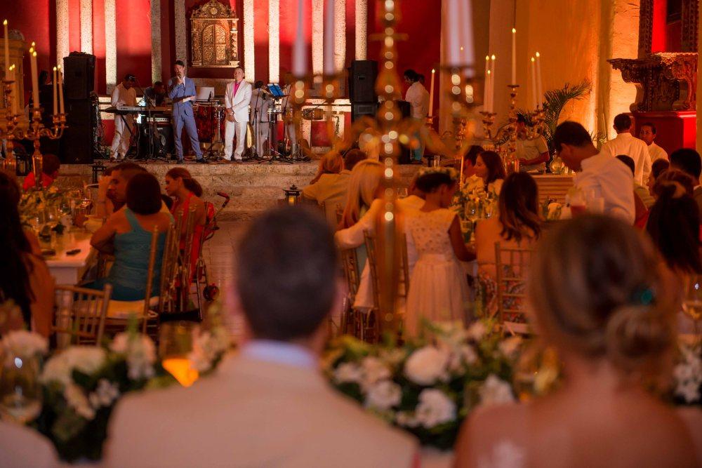Bodas Cartagena de Indias Colombia Maritza y JP boda -78