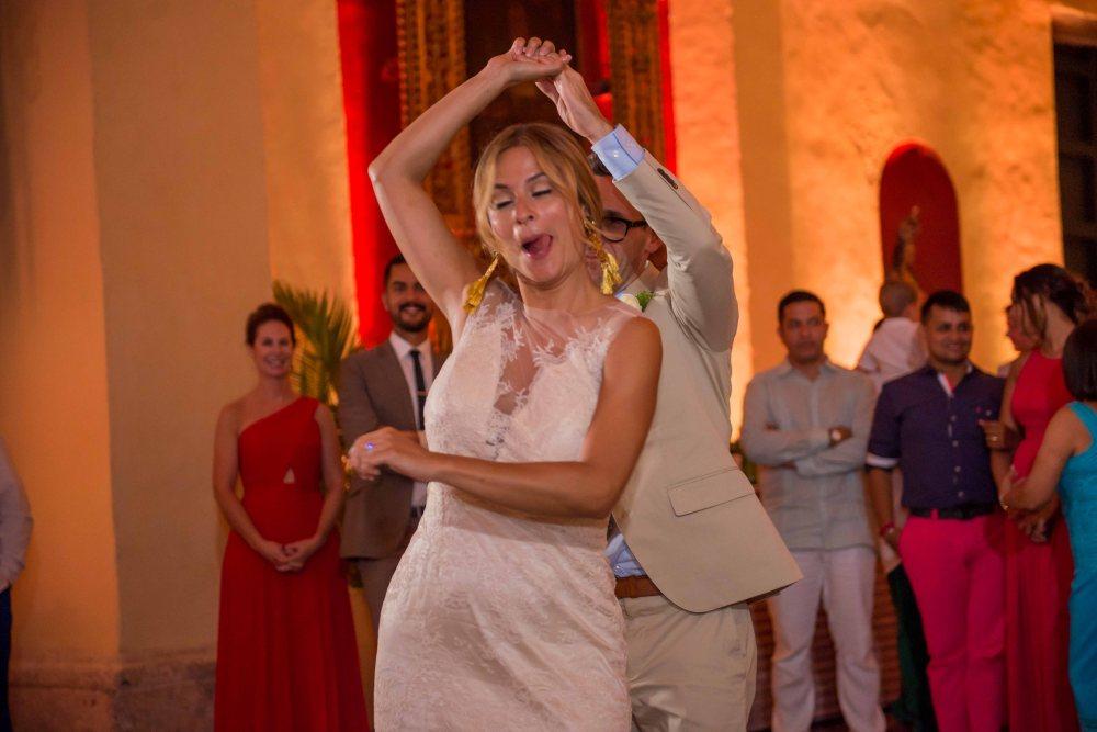 Bodas Cartagena de Indias Colombia Maritza y JP boda -79