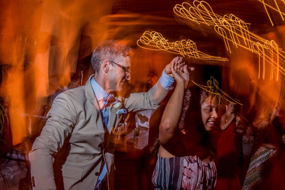 Bodas Cartagena de Indias Colombia Maritza y JP boda -83