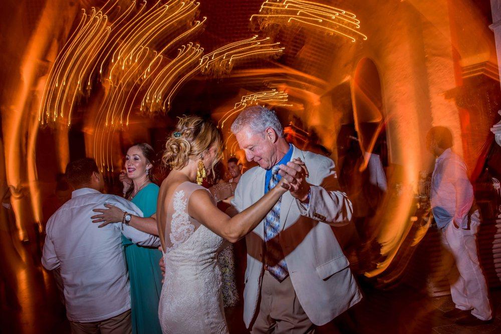 Bodas Cartagena de Indias Colombia Maritza y JP boda -84