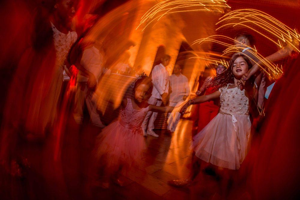 Bodas Cartagena de Indias Colombia Maritza y JP boda -85
