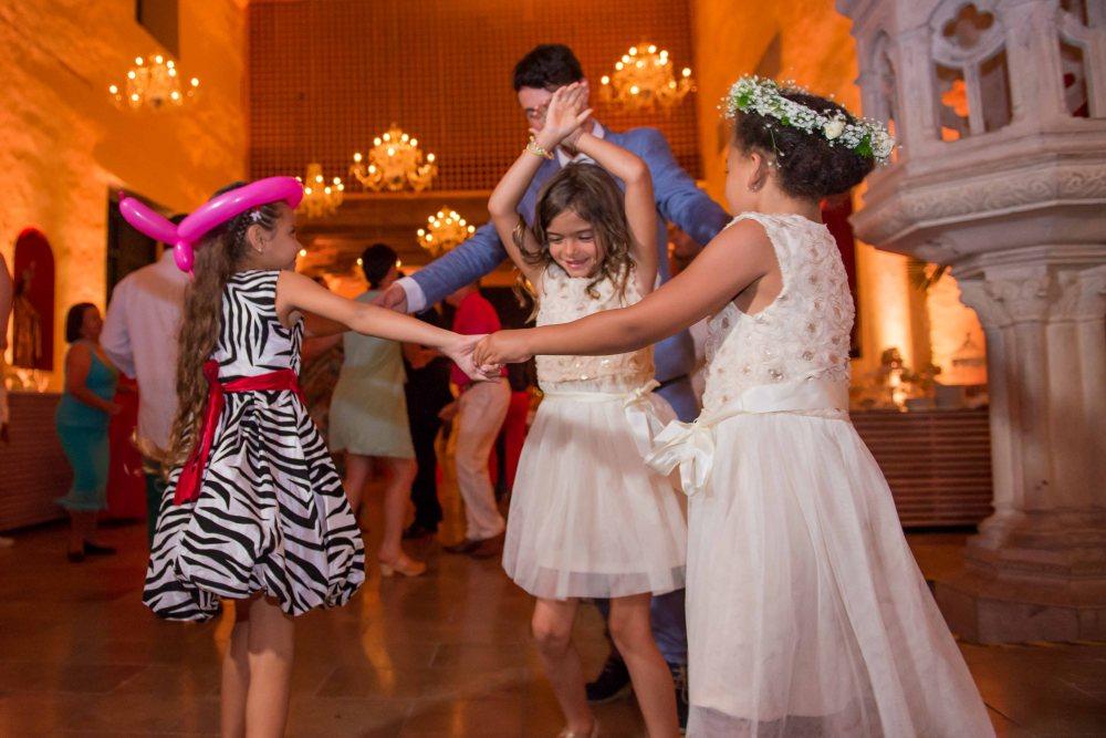 Bodas Cartagena de Indias Colombia Maritza y JP boda -93