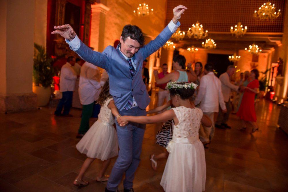 Bodas Cartagena de Indias Colombia Maritza y JP boda -94