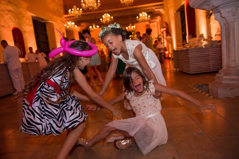 Bodas Cartagena de Indias Colombia Maritza y JP boda -95