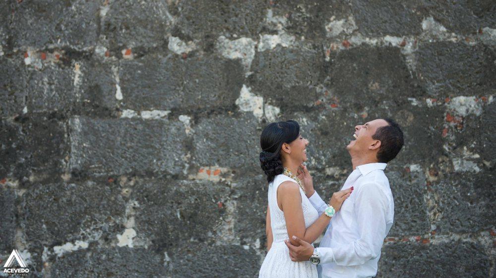 Estudios Cartagena de Indias-Colombia Ingrid y Juan Carlos (1)
