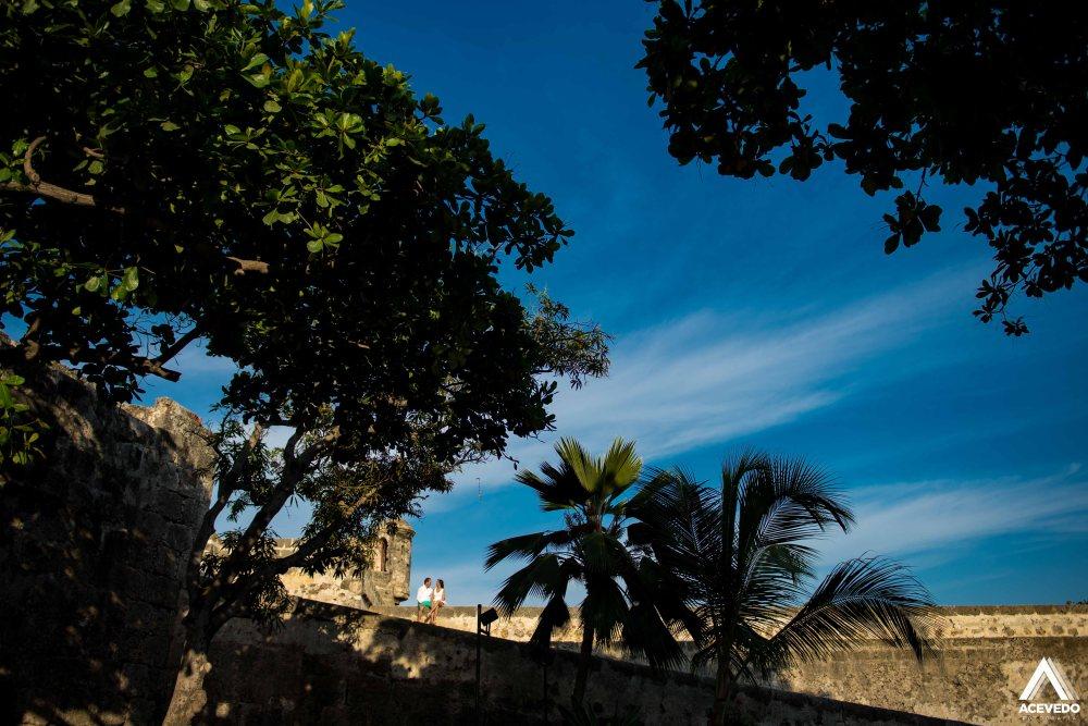 Estudios Cartagena de Indias-Colombia Ingrid y Juan Carlos (10)