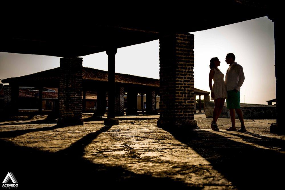 Estudios Cartagena de Indias-Colombia Ingrid y Juan Carlos (12)