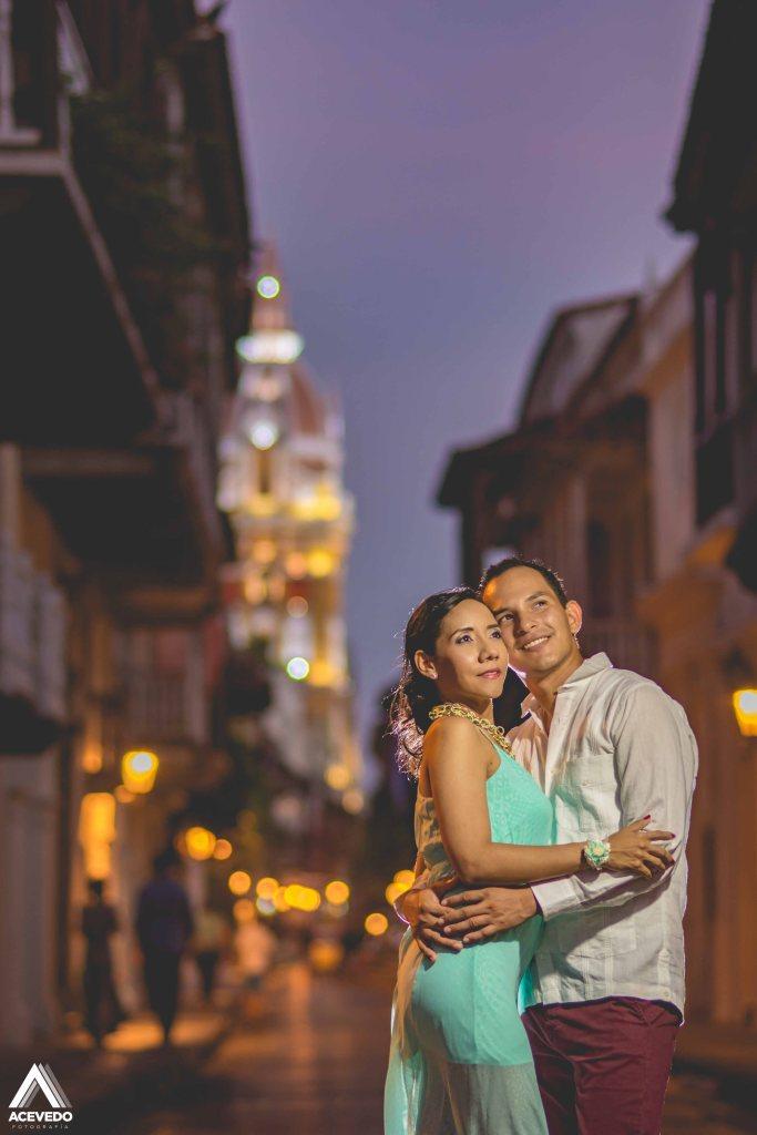 Estudios Cartagena de Indias-Colombia Ingrid y Juan Carlos (22)