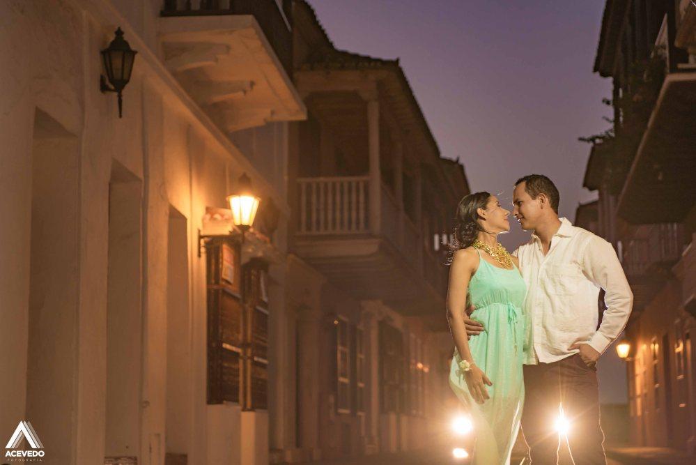 Estudios Cartagena de Indias-Colombia Ingrid y Juan Carlos (23)